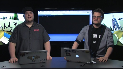 What's Coming in the Command Line Tools for Windows Azure with Glenn Block