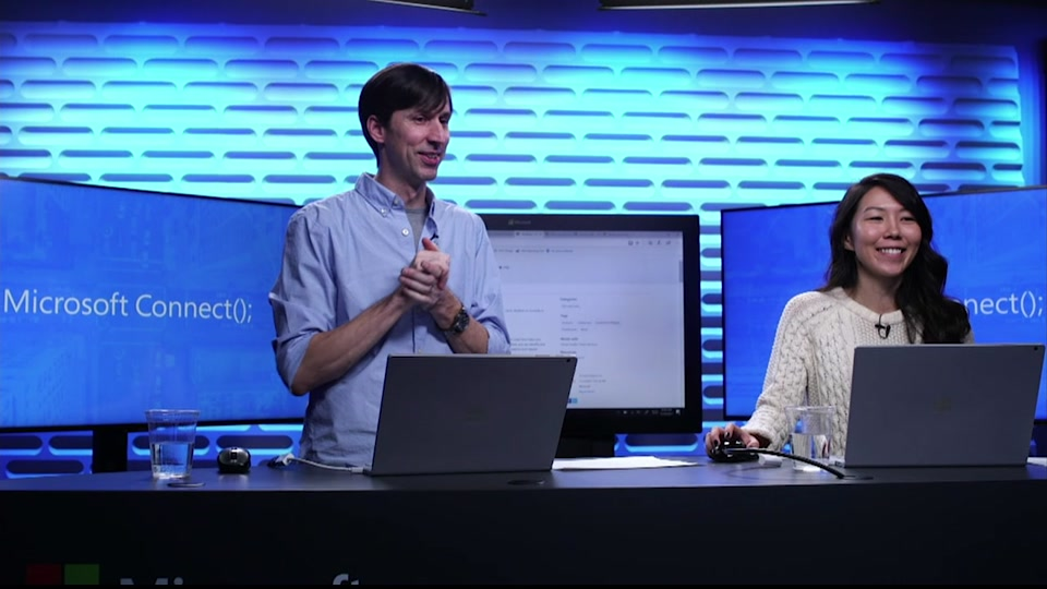 Agile project management with Visual Studio Team Services