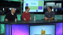 Cloud Cover Live: Windows Azure with Scott Guthrie
