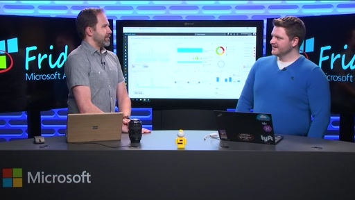 Azure CLI 2 0 | Azure Friday | Channel 9