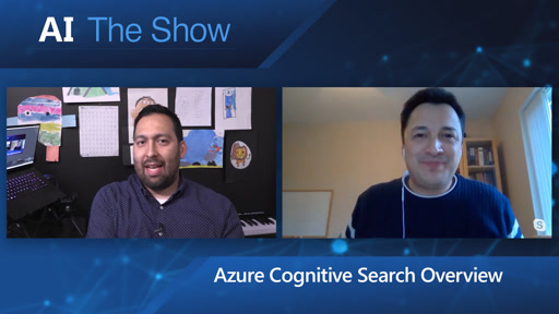 Azure Cognitive Search Overview