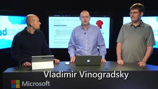 Episode 161: New API Management Features with Vlad Vinogradsky