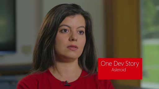 One Dev Story: The many apps of Asleroid
