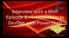 Episode 8 - Introduction to DevOps with PowerShell