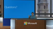 2016-05-09 Mid-Day Café: Accessibility In Office 365 Video