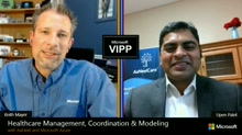 Healthcare Management, Coordination & Modeling with AaNeel and Microsoft Azure