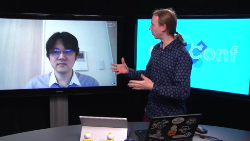 INTERVIEW: F# Community in Japan