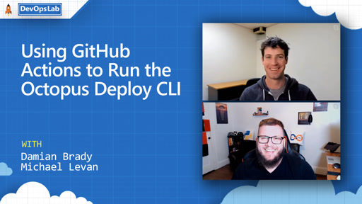 GitHub for Your Octopus Deploy