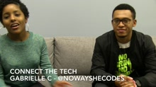 Connect The Tech Ep.1