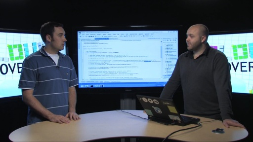 Episode 85 - Windows Azure, Windows 8, and MVC 4 Demos
