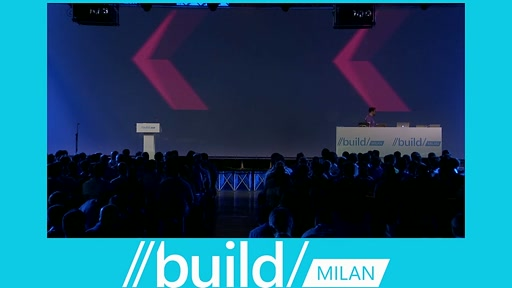 Build Tour Milan - Sessione Made in Italy parte 2