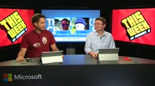 TWC9: Nikola, Vlad, Windows 10 Update, More Azure, Kinect SDK 2.0 and more...