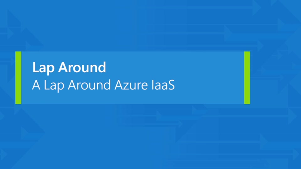 Azure for IT implementers