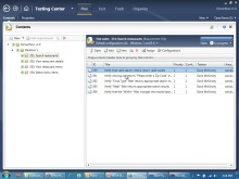 Authoring and Running Tests in Visual Studio 2010