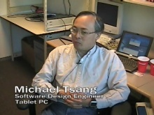 Michael Tsang - What kinds of skills does someone need to write drivers?