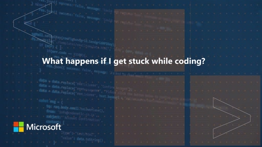 What do you do when you get stuck coding | One Dev Question