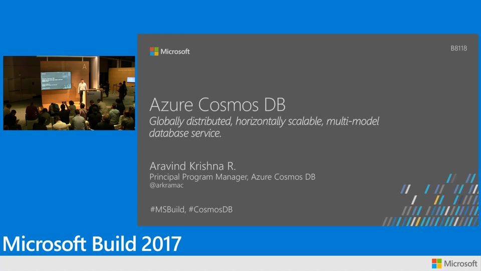 Azure Cosmos DB: NoSQL capabilities everyone should know about