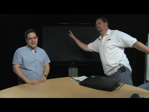 Cloud Cover Episode 47 - Queues and Topics in the Windows Azure AppFabric Service Bus