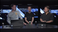 Defrag Tools: #25 - WinDbg - Events