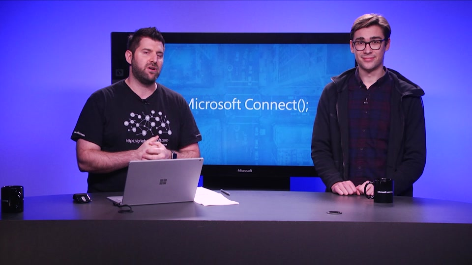 Automate business processes with Microsoft Graph and Azure Functions