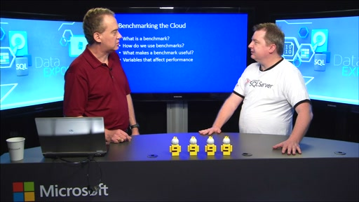 An Introduction to benchmarking in the Cloud