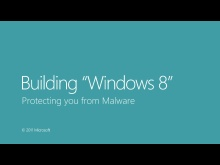 Protecting you from Malware