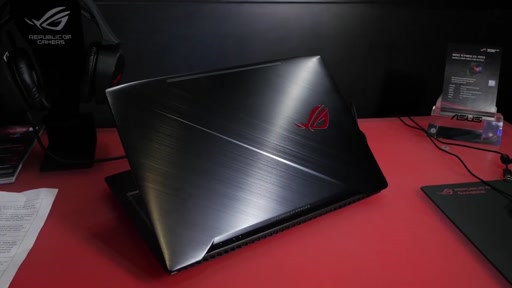 ASUS Gaming Laptop with High-End Features and Affordable Price