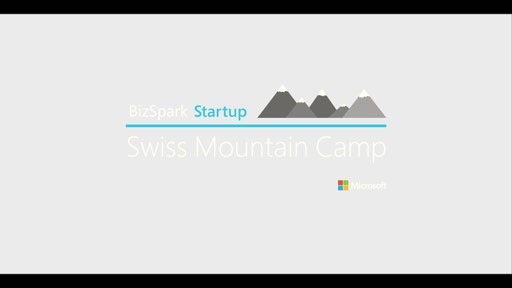 Swiss BizSpark Startup Mountain Camp - Winter 2016 Snowup Ftan (Long)