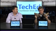Countdown to TechEd: All about Newbies