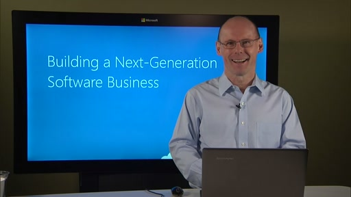 Jan 16: Changing Business Operations in a Cloud Environment