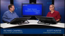 Open Source Questions Answered: (05) The History of ASP.NET and Open Source