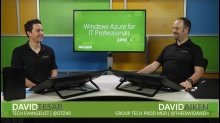 Windows Azure for IT Professionals: (05) AD to Windows Azure AD