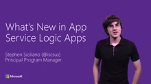 What's New in App Service Logic Apps