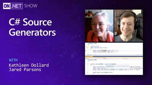 C# Source Generators