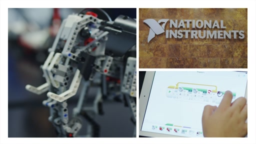 National Instruments: Visual Studio, Xamarin & .NET