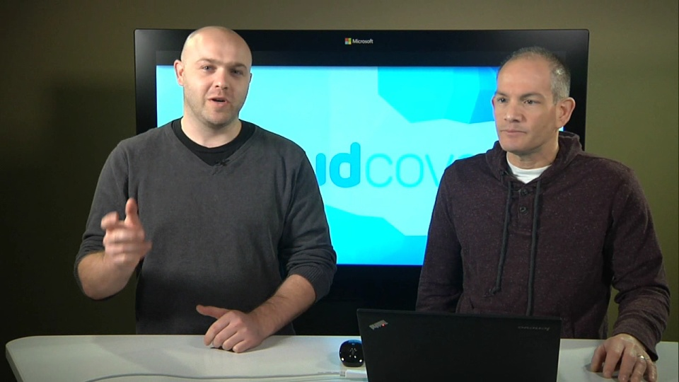 Episode 123: What's New in Windows Azure Web Sites