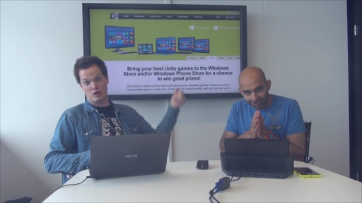 Podast episode 2.1337 Kan man hoste Office 365 apper i Azure og Unity FTW!