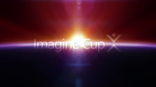 2018 Imagine Cup Intro