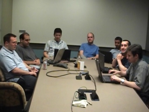 Visual Basic Language Design Meeting