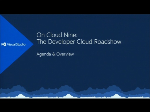 Katapult.12 - Cloud 9 - Keynote – How the Cloud Super-Charges Development