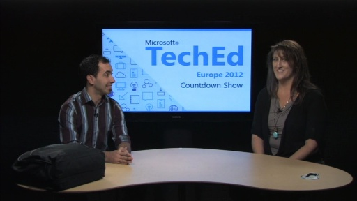 Countdown to TechEd Europe 2012: Certifications