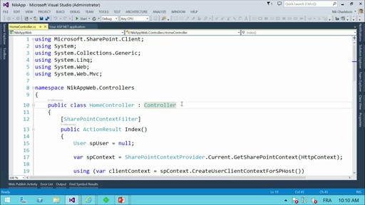 SharePoint Online Development for Office 365: (02) Introduction to SharePoint Apps