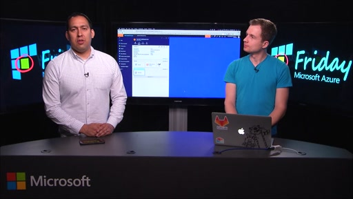 Using Azure Notification Hubs for Push Notifications in Google Chrome