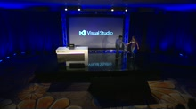 Keynote: Visual Studio 2015 - Any app, Any developer