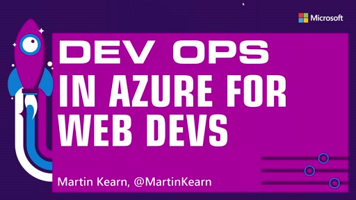 Dev Ops in Azure
