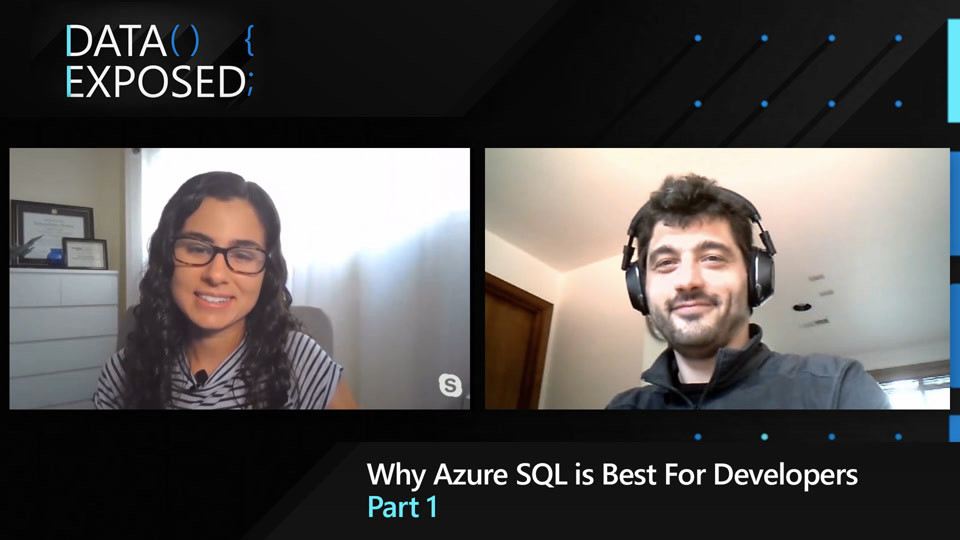Why Azure SQL is Best For Developers - Part 1