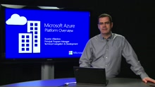 Introduction to Microsoft's Public Cloud, Microsoft Azure