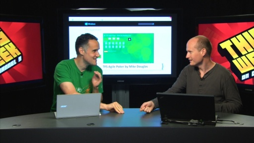 TWC9: Windows 8.1 gets a date, C9 gets a WP8 app, ALM VM's and more