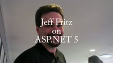 Jeff Fritz talks about ASP.NET 5