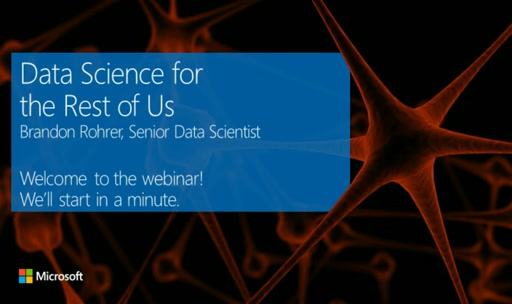 Data Science for Rest of Us